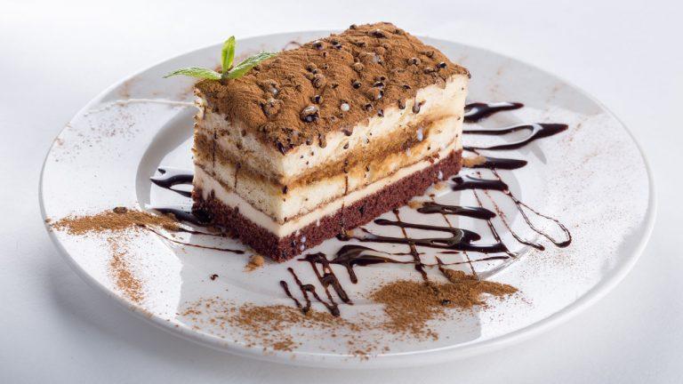 Лучшие кулинарные рецепты десертов на ГОТОВИМ СМАЧНО