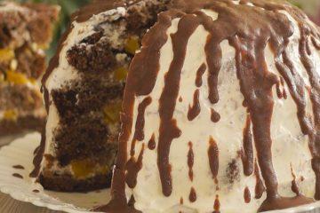 Кулинарный рецепт: Торт «Панчо» с ананасами на ГОТОВИМ СМАЧНО