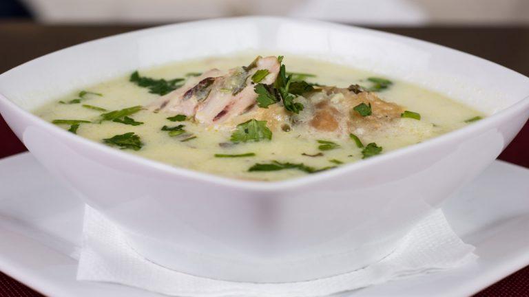 Лучшие кулинарные рецепты супов на ГОТОВИМ СМАЧНО