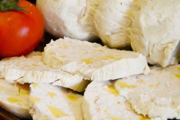Кулинарный рецепт: Домашняя куриная колбаса с сыром на ГОТОВИМ СМАЧНО