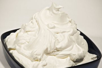 Кулинарный рецепт: Домашний сыр «Маскарпоне» (Mascarpone) на ГОТОВИМ СМАЧНО