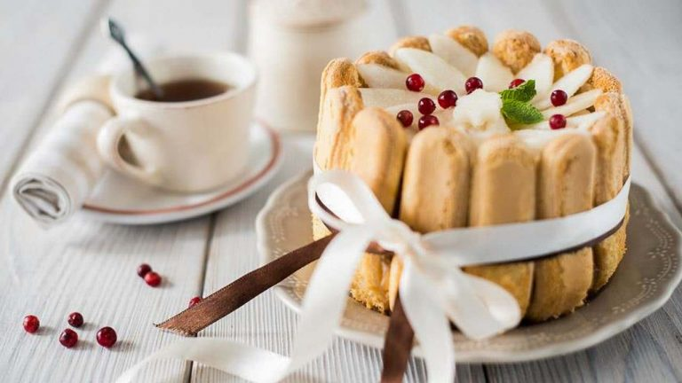 Кулинарный рецепт: Бисквитное печенье «Савоярди» на ГОТОВИМ СМАЧНО