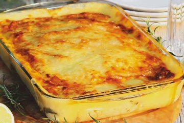 Кулинарный рецепт: Рыбная запеканка ~ ГОТОВИМ СМАЧНО