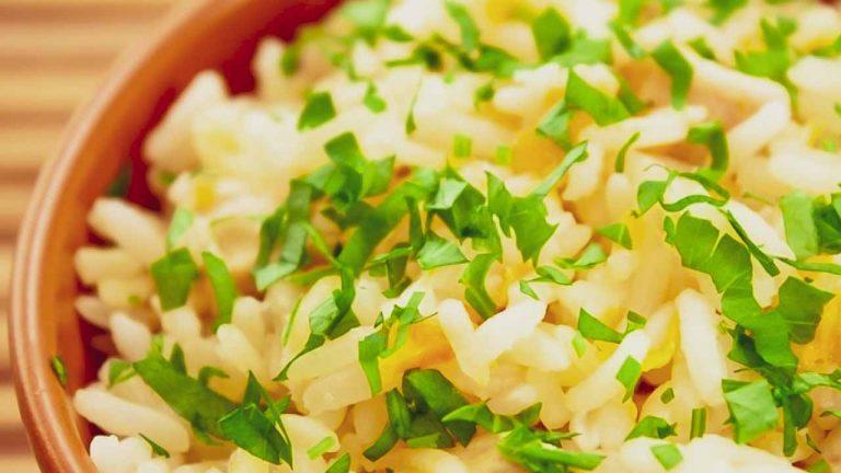 Кулинарный рецепт: Рис с курицей по-египетски ~ ГОТОВИМ СМАЧНО